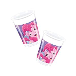 My Little Pony Bæger | Kopper | Koppar | Tassen | Cups